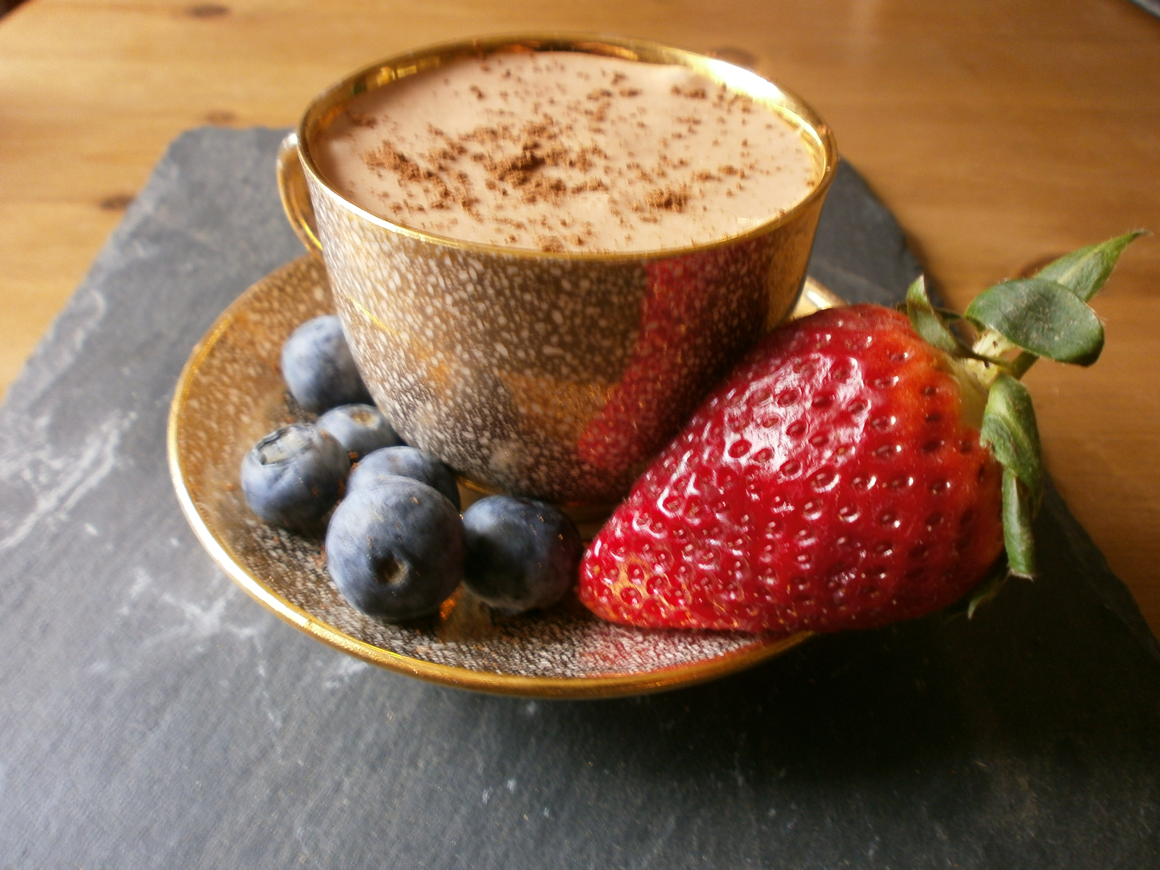 how to make chocolate mousse jamie oliver
