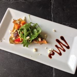 Frittata Whole Plate