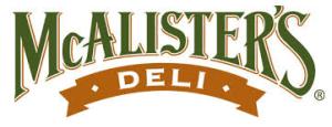 McAlisters Deli