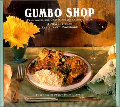 Gumbo Shop Cookbook