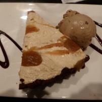 Peanut Butter Ecstasy Pie