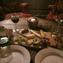 cheese-and-port